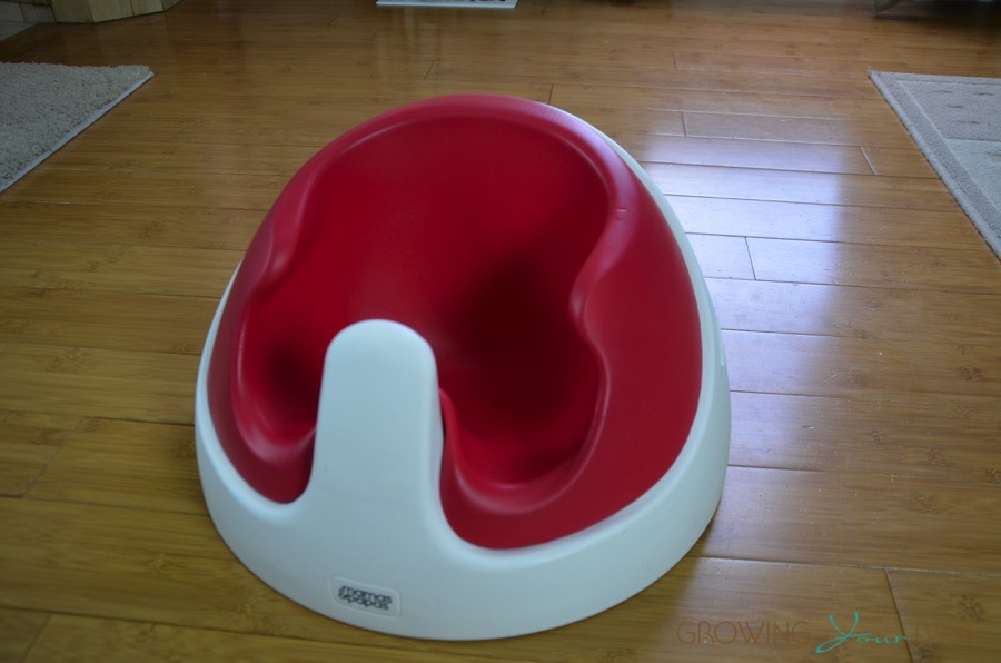 Mamas Papas Baby Snug Floor Seat Growing Your Baby
