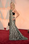 Naomi Watts - 87th Annual Academy Awards in Los Angeles