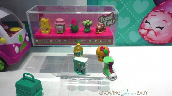 New Shopkins Characters