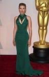 Scarlett Johanason -87th Annual Academy Awards in Los Angeles