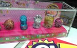Shopkins Season 2 Bling characters