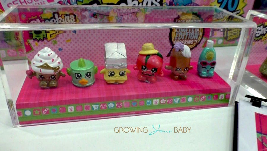 Shopkins Season 2 Characters