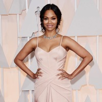 Celebrity Moms Hit The Red Carpet At The 87th Academy Awards