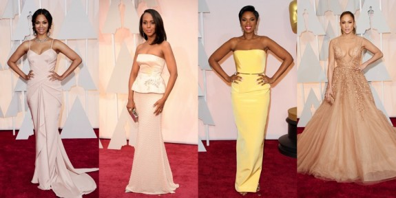 celebrity Moms oscars 2015