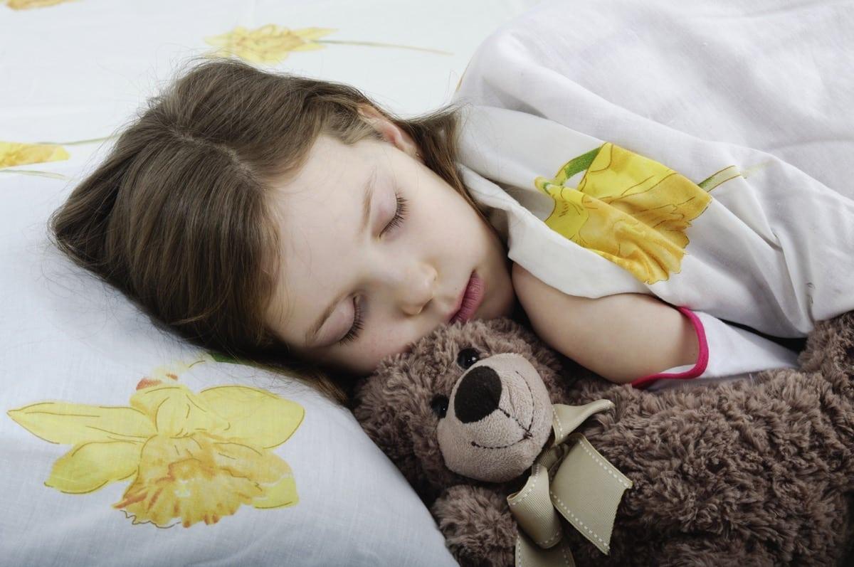 little girl sleeping - Growing Your Baby : Growing Your Baby