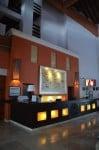 Buenaventura Grand Hotel and Spa - front desk