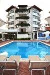 Buenaventura Grand Hotel and Spa - pool