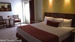 Buenaventura Grand Hotel and Spa  room tour