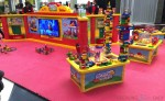 Magic of Play Lego Duplo Mall Booth - 3