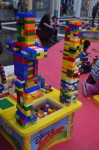 Magic of Play Lego Duplo Mall Booth - tower