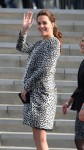 Pregnant Duchess of Cambridge Kate Middleton visits Margate