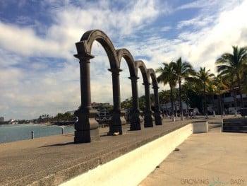 Puerto Vallarta - Malecon