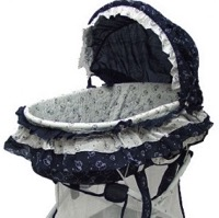 RECALL: 13,000  Dream on Me 2-in-1 Bassinet to Cradle Due to Fall and Suffocation Hazards