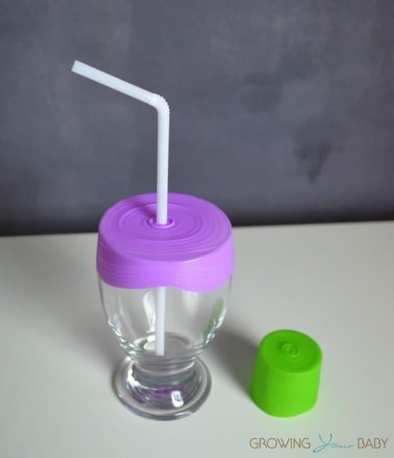 Silikids - straw tops