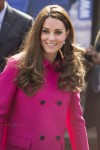 The Duchess of Cambridge visit the XLP Arts Project at Christ Church