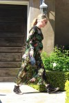 Very Pregnant Molly Sims