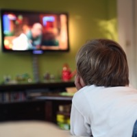 Debate over Television for Children Continues