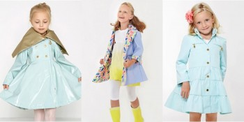oil and water favorite raincoats