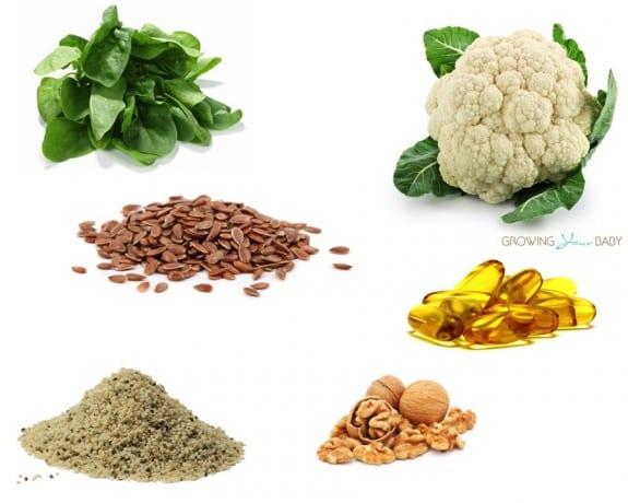omega 3 foods copy