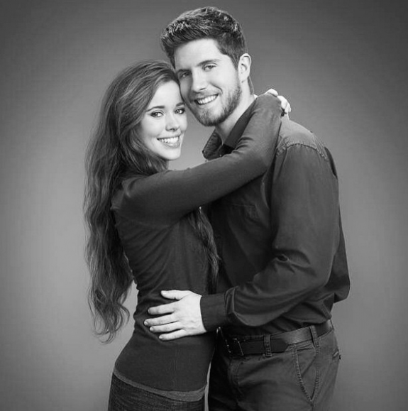 Jessa and Ben Seewald