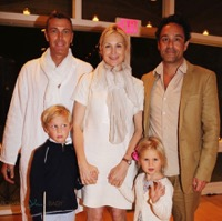 Kelly Rutherford Loses Her Custody Fight Again