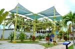 Ropes Course Aquaventuras Park in Puerto Vallarta
