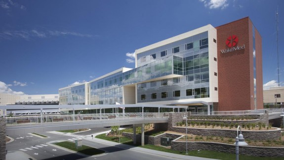 Wakemed health and hospital