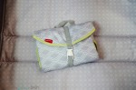 Fisher-Price Ultra-Lite Day & Night Play Yard - diaper clutch