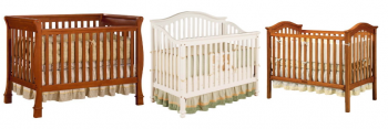 Jardine Expands Recall of Cribs Because They Pose Entrapment and Strangulation Hazards