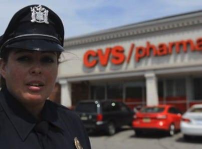 Officer Belinda Villegas-Ramos