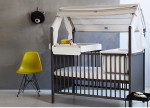 Stokke Home flexible newborn system - crib
