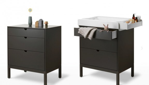 Stokke Home flexible newborn system - dresser
