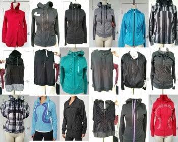 318,000 lululemon jackets recalled