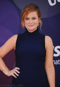 Amy Poehler attends the Inside Out Premiere
