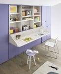 Battistella Room 01 - desk open