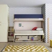 Battistella ~ The Kid's Bedroom Furniture You've Never Seen (But Should)
