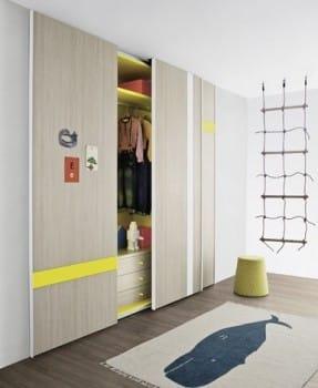 Battistella Room 02  - storage