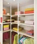 Battistella Room 11 closet