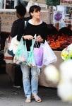 Jennifer Garner at the Market June 2015