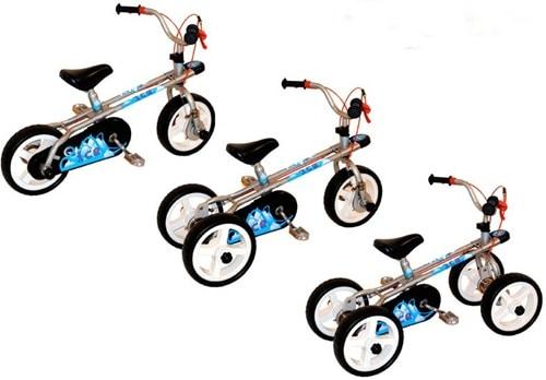 Quadra Byke Kids Play Vehicles