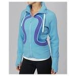 Recalled lululemon cozy up jacket