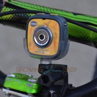 Perfect For A Summer Adventure ~ The VTECH Kidizoom Action Cam