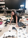 Victoria Beckham To Auction Harper's Clothes Off For Charity