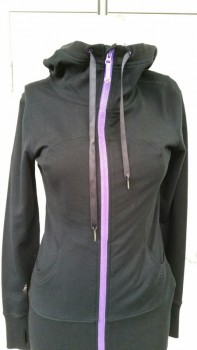 recalled lululemon wear with all jacket