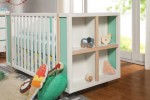 Bingo Crib detail lifestyle