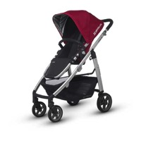 UPPABaby Recalls 79,000 RumbleSeat Bumper Bars Due To Choking Hazard