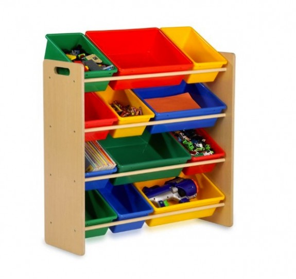 Honey-Can-Do Toy Organizer