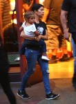 Kourtney Kardashian celebrates daughter Penelope's Birthday at Disneyland