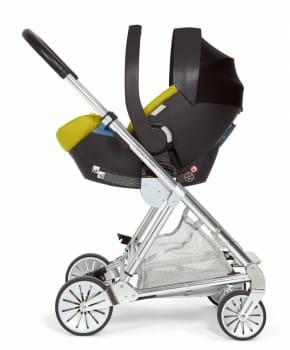 Mamas & Papas URBO2 with infant seat