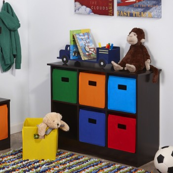 RiverRidge Kids Storage Cabinet